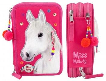 Depesche Miss Melody Tripple Pencil Case