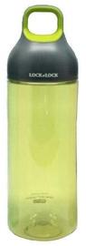 Lock & Lock Two Tone Ring Bottle 470ml Green