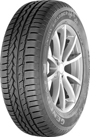 Зимняя шина General Tire Snow Grabber, 245/65 Р17 107 H