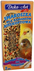 Dako-Art Gourmet Biscuit Canary 100g 2pcs