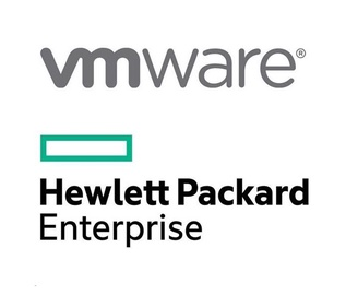 Serveru programmnodrošinājums HP VMware vSphere Enterprise Plus Acceleration Kit for 6 Processors, Cita, 128 GB