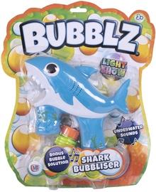 Ziepju burbuļi HTI Shark Bubbliser, 0.118 l