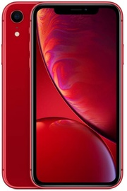 Mobilais telefons Apple iPhone XR Red, 64 GB
