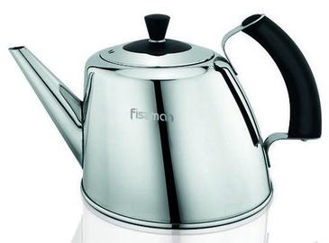 Fissman Petite Fleur Tea Pot With Strainer 1.5l