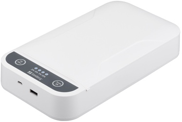 Sandberg UV Sterilizer Box 7'' USB