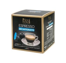 Kafijas kapsulas NeroNobile Dolce Gusto Decaffeinato 16 gab.