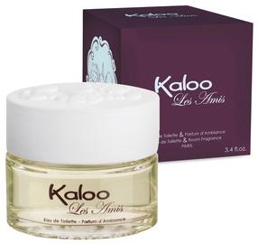 Tualetes ūdens Kaloo Les Amis EDT, 100 ml