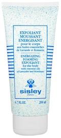 Ķermeņa skrubis Sisley Energizing Foaming Exfoliant for the Body, 200 ml