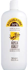 Лосьон для тела Alyssa Ashley Vanilla, 750 мл