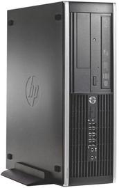 Stacionārs dators HP Compaq 8100 Elite SFF RM9600W7 Renew