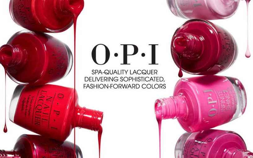 OPI Nail Lacquer 15ml ISLL17