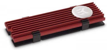 EK Water Blocks EK-M.2 NVMe Heatsink Red