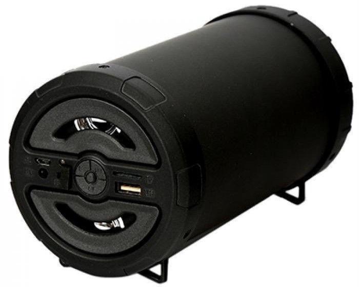 Bezvadu skaļrunis Omega OG70B Black, 5 W