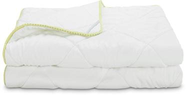 Пуховое одеяло Dormeo Natura Renew White, 140x200 см