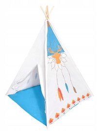Детская палатка EcoToys Wigwam House 8177