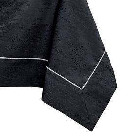Galdauts AmeliaHome Gaia PPG Black, 140x340 cm