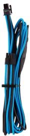 Premium Individually Sleeved EPS12V/ATX12V Cables Type 4 (Gen 4) Black/Blue