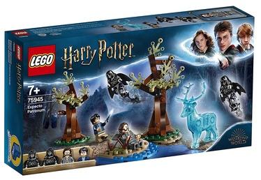 Конструктор Lego Harry Potter Expecto Patronum 75945