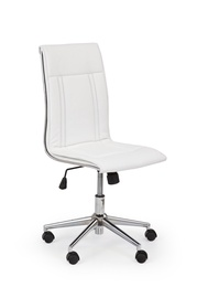 Halmar Porto Office Chair White
