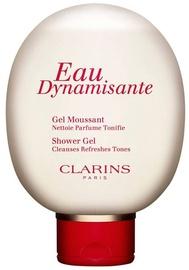 Dušas želeja Clarins Eau Dynamisante, 150 ml
