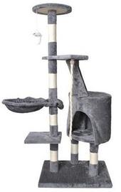 Когтеточка для кошек 118 см, серый