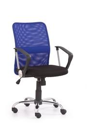 Halmar Tony Office Chair Blue