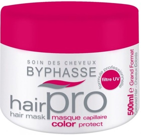 Byphasse Mask Hair Pro Coloured Hair 500ml
