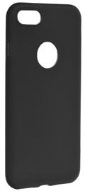 Mocco Ultra Slim Soft Matte Back Case For Samsung Galaxy A3 A320 Black