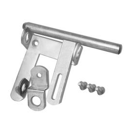 Фиксатор SN W3045 Upper Gate Latch Silver