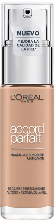 Tonizējošais krēms L´Oréal Paris Accord Parfait 3R Beige Rose