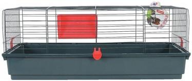 Клетка для грызунов Zolux Classic, 1000 мм x 380 мм x 500 мм