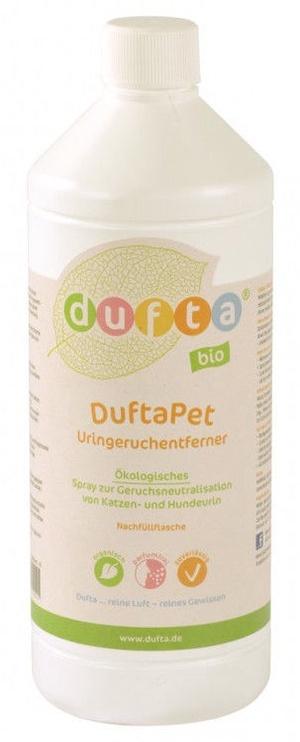 Dufta Pet Urine Odor Remover 1l