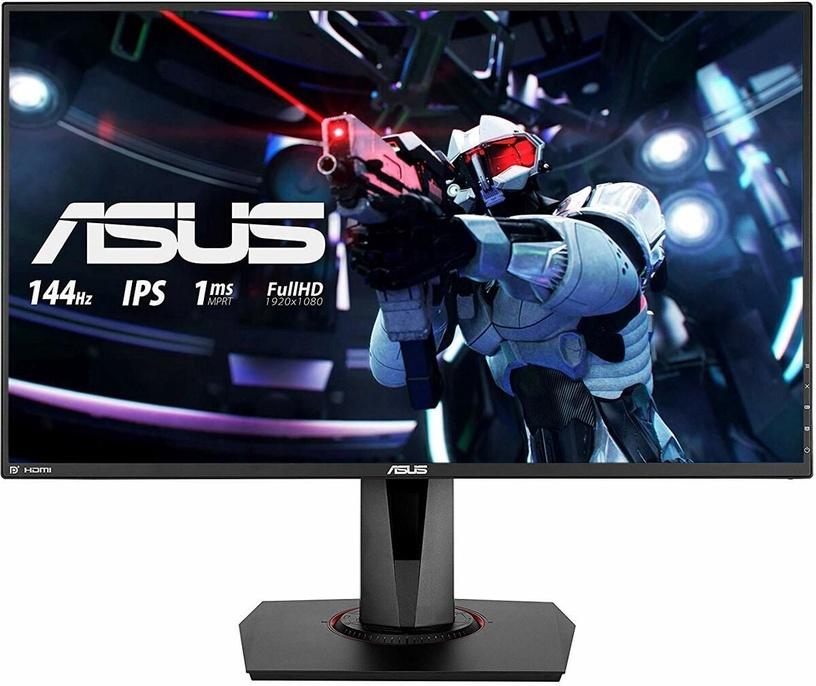 Монитор Asus VG279Q (поврежденная упаковка)/2
