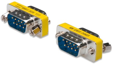 Digitus Adapter DSUB9 to DSUB9