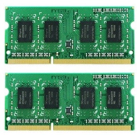 Synology 8GB 1600Mhz CL11 DDR3L SO-DIMM KIT OF 2 RAM1600DDR3L-4GBX2