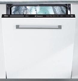 Bстраеваемая посудомоечная машина Candy CDI 2T1047