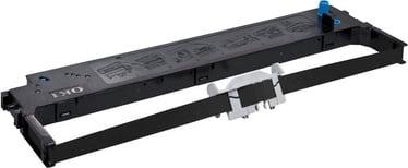 Lente adatu printeriem Oki Microline Ribbon Tape Black 43503601