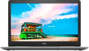 Dell Inspiron 3793 Grey PL