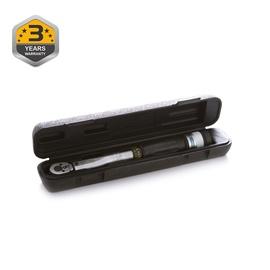 """Atslēga dinamometriskā Forte Tools 231001, 6–30 Nm, 3/8"""""""