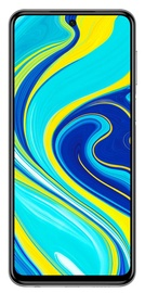 Mobilais telefons Xiaomi Redmi Note 9S Glacier White, 128 GB