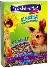 Deko-Art Chrumis Rabbit Food 1l