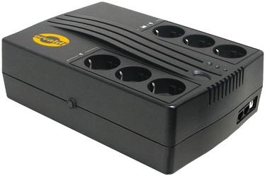 UPS sprieguma stabilizators Orvaldi, 450 W