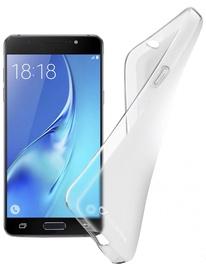 Cellular Line Shape Back Case For Samsung Galaxy J7 J710 Transparent
