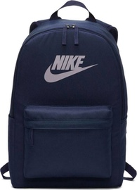 Nike Backpack Hernitage BKPK 2.0 BA5879 451 Navy Blue