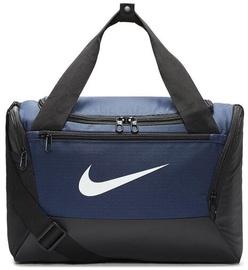 Rokassoma Nike Brasilia BA5961-410, zila/melna
