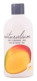 Naturalium Mango Shampoo & Conditioner 400ml