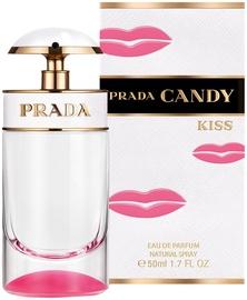 Парфюмированная вода Prada Candy Kiss 50ml EDP
