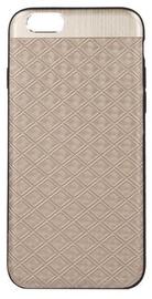 Beeyo Skin Texture Back Case For Samsung Galaxy A3 A320 Beige