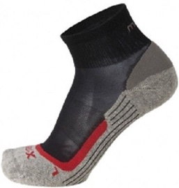 Mico Multisport Performance Sock Black 38-40