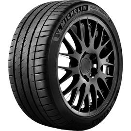 Летняя шина Michelin Pilot Sport 4S, 325/35 Р23 115 Y XL C A 73